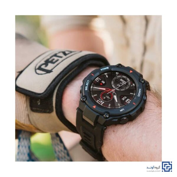 ساعت هوشمند امیزفیت مدل T-Rex