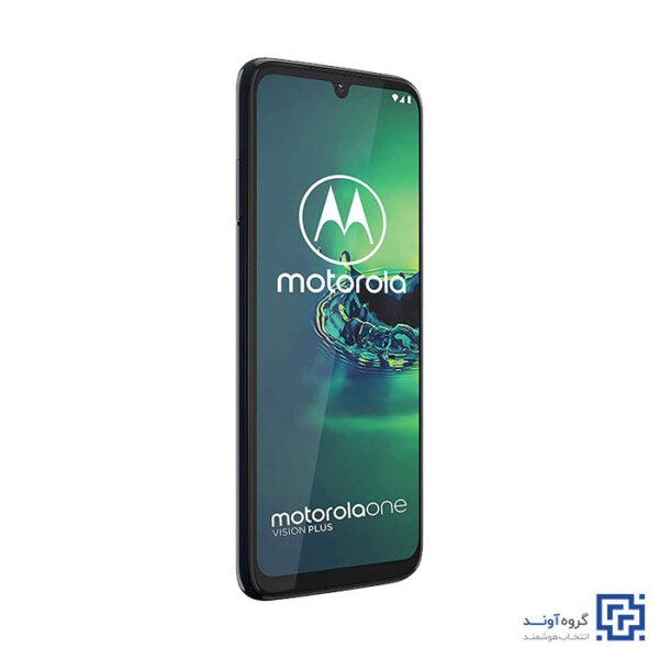 خرید اینترنتی گوشی موبایل موتورولا Motorola Moto One Vision Plus