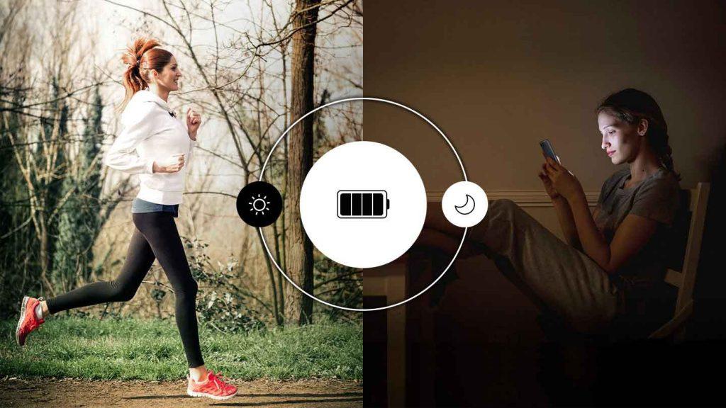 باتری گوشی موبایل سامسونگ Samsung Galaxy A01 Core