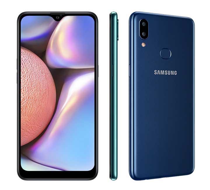 بررسی گوشی موبایل سامسونگ Samsung Galaxy A10s