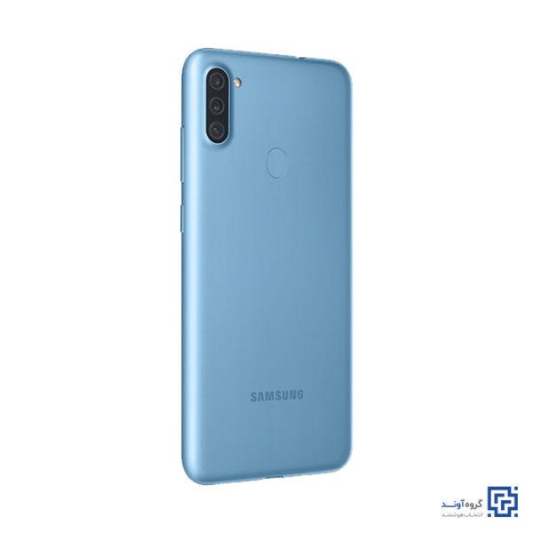 خرید اینترنتی گوشی موبایل سامسونگ Samsung Galaxy A11