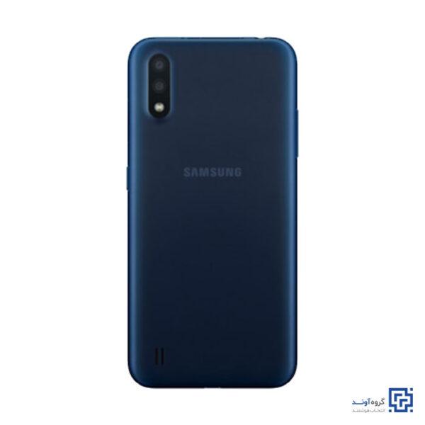 خرید اینترنتی گوشی موبایل سامسونگ Samsung Galaxy M01