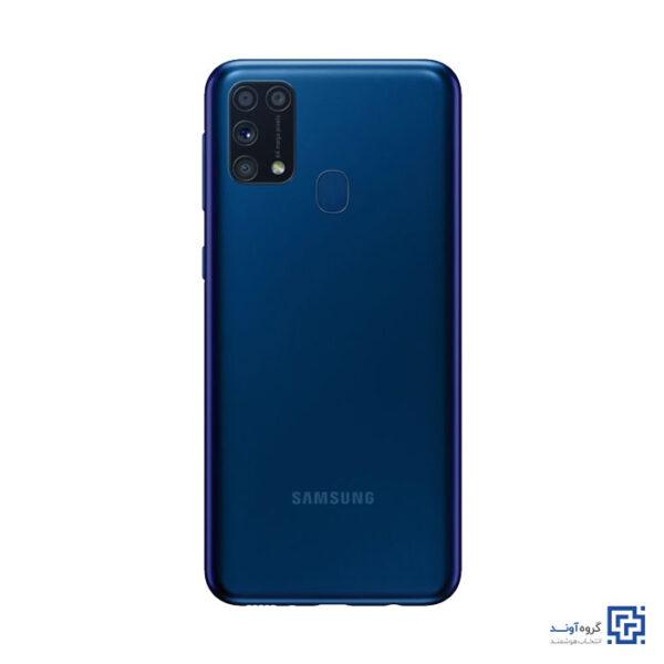 خرید اینترنتی گوشی موبایل سامسونگ Samsung Galaxy M31