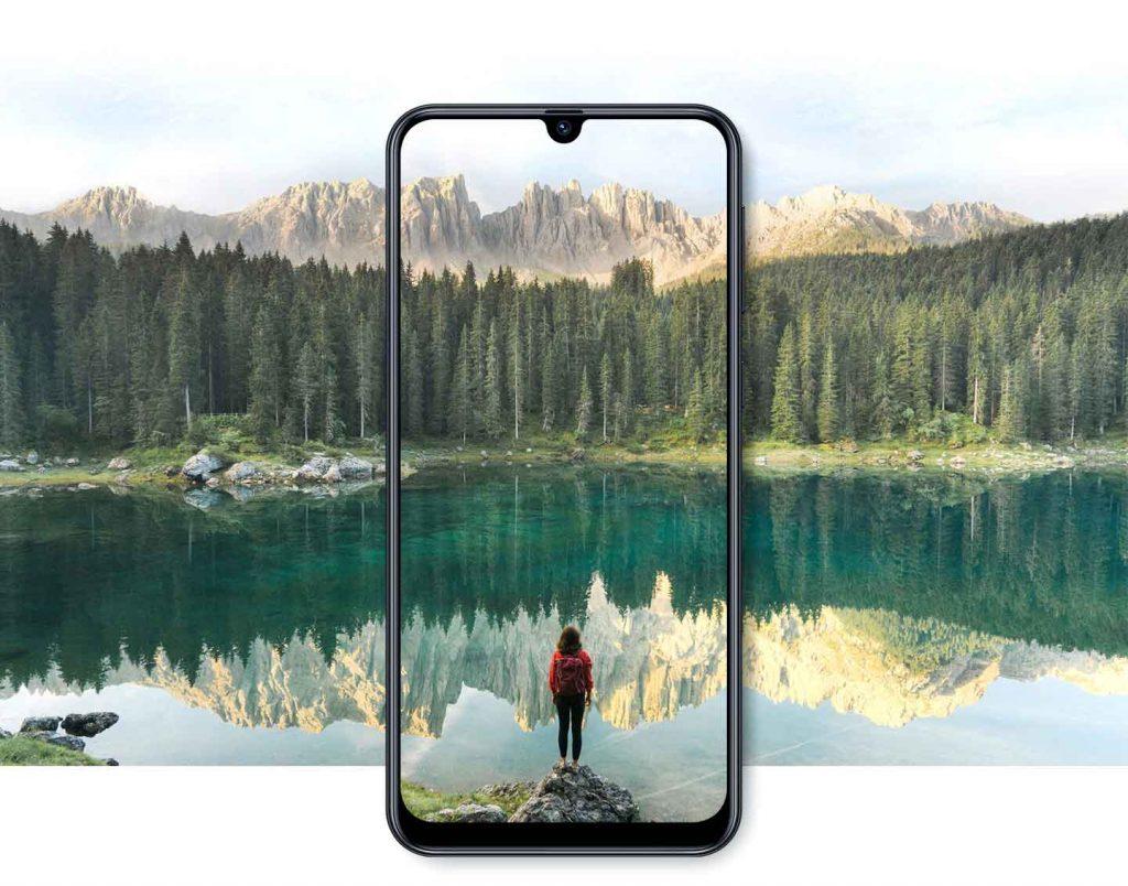 صفحه نمایش گوشی موبایل سامسونگ Samsung Galaxy M31