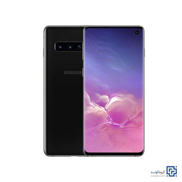 خرید اینترنتی گوشی موبایل سامسونگ Samsung Galaxy S10