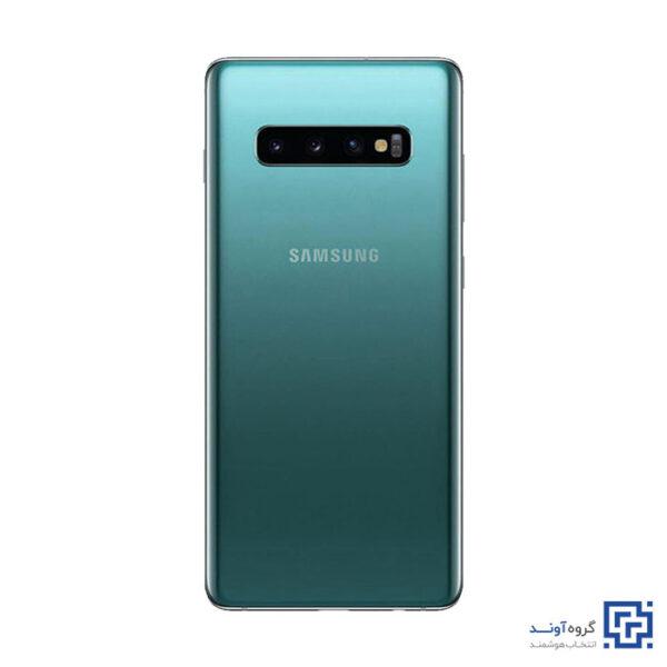 خرید اینترنتی گوشی موبایل سامسونگ مدل Galaxy S10 Plus