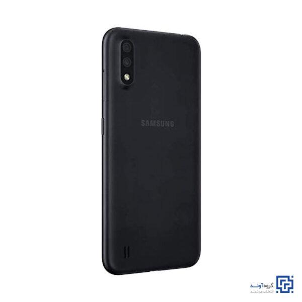 خرید اینترنتی گوشی موبایل سامسونگ Samsung Galaxy A01