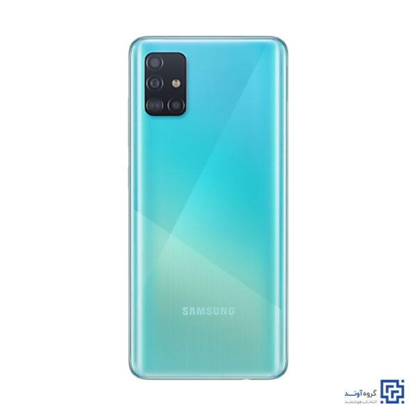 خرید اینترنتی گوشی موبایل سامسونگ Samsung Galaxy A51