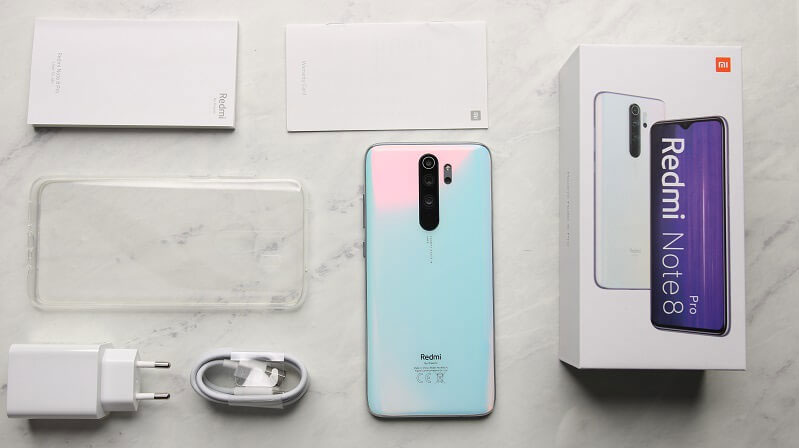 خرید اینترنتی گوشی موبایل شیائومی Xiaomi Redmi Note 9 Pro از فروشگاه اینترنتی آوند موبایل