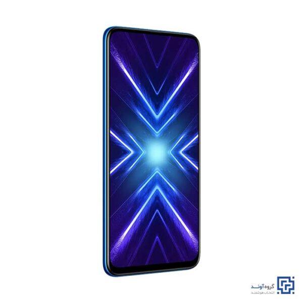 خرید اینترنتی گوشی موبایل آنر Honor 9X از سایت آوند موبایل