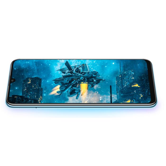 رابط کاربری گوشی موبایل هواوی Huawei Y8p
