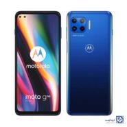 خرید اینترنتی گوشی موبایل موتورولا Motorola Moto G 5G Plus