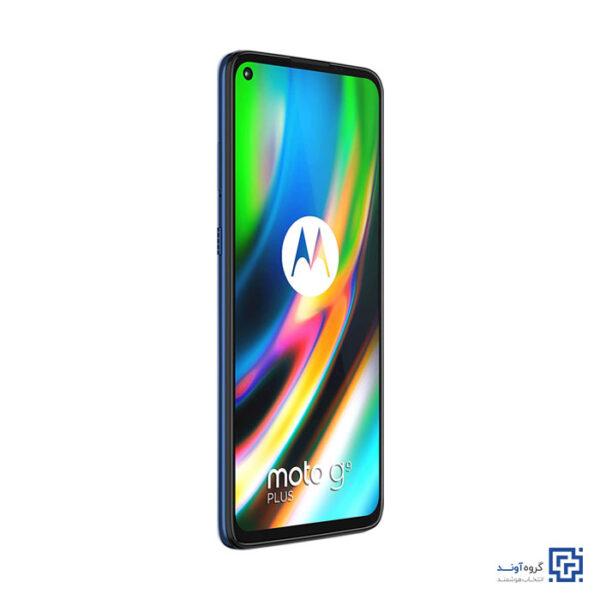 خرید اینترنتی گوشی موبایل موتورولا Motorola Moto G9 Plus