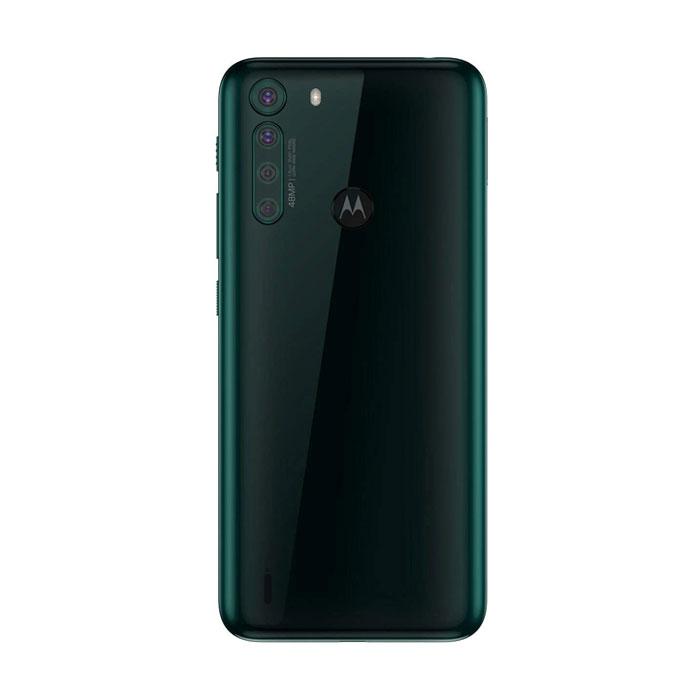 خرید اینترنتی گوشی موبایل موتورولا Motorola Moto One Fusion از فروشگاه اینترنتی آوند موبایل