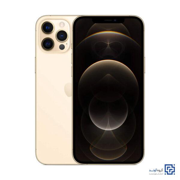 خرید اینترنتی گوشی موبایل اپل Apple iPhone 12 Pro Max از فروشگاه اینترنتی آوند موبایل