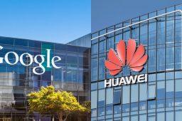 Google-Huawei