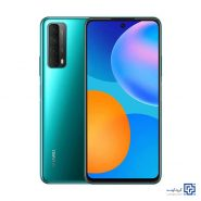 خرید اینترنتی گوشی موبایل هوآوی Huawei Y7a از فروشگاه اینترنتی آوند موبایل