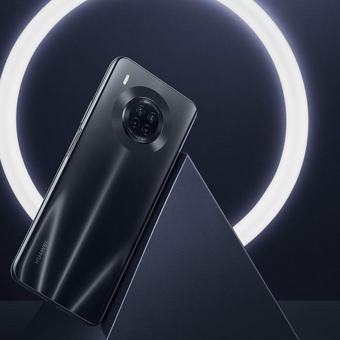 خرید اینترنتی گوشی موبایل هواوی Huawei Y9a از فروشگاه اینترنتی آوند موبایل