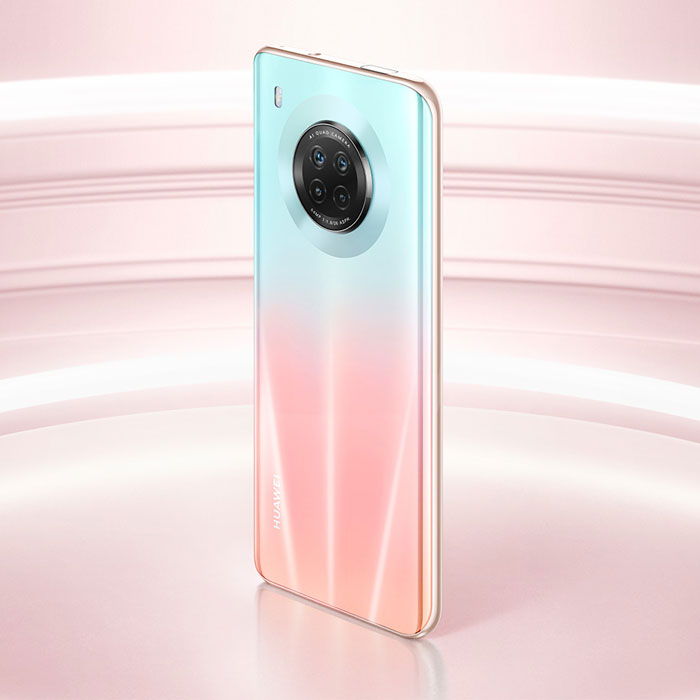طراحی گوشی موبایل هواوی Huawei Y9a