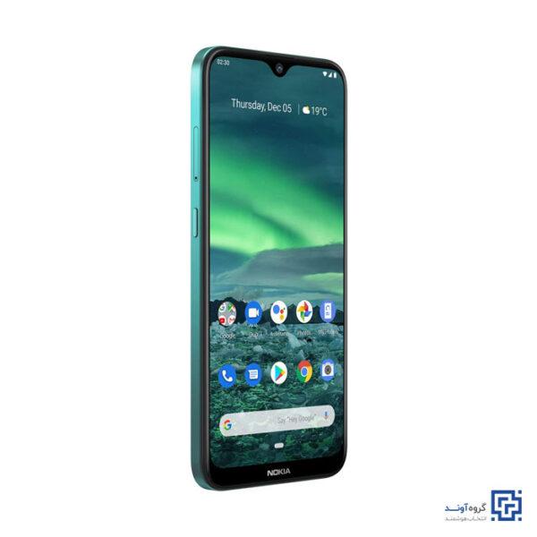 خرید اینترنتی گوشی موبایل نوکیا Nokia 2.3 از فروشگاه اینترنتی آوند موبایل