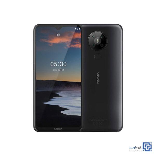 خرید اینترنتی گوشی موبایل نوکیا Nokia 5.3 از فروشگاه اینترنتی آوند موبایل