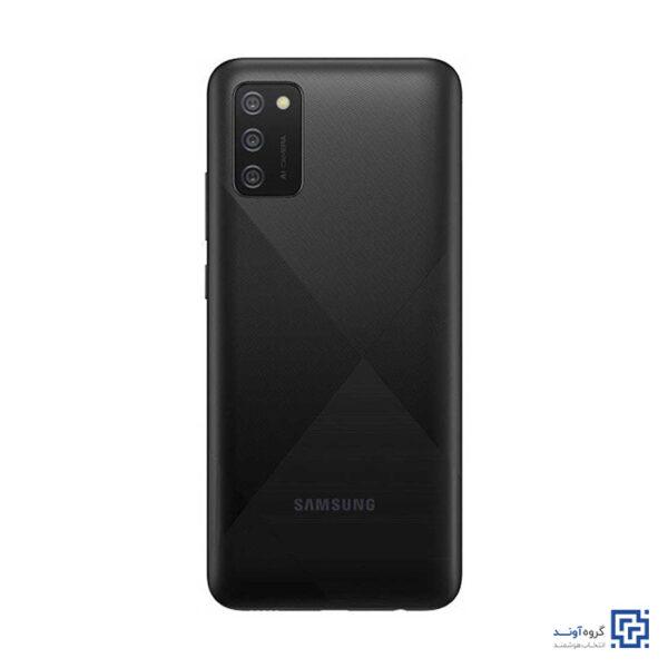 خرید اینترنتی گوشی موبایل سامسونگ Samsung Galaxy A02s از فروشگاه اینترنتی آوند موبایل