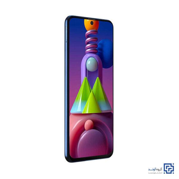 خرید اینترنتی گوشی موبایل سامسونگ Smasung Galaxy M51 از فروشگاه اینترنتی آوند موبایل