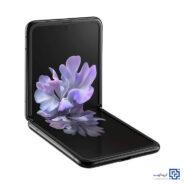 خرید اینترنتی گوشی موبایل سامسونگ Samsung Galaxy Z Flip از فروشگاه اینترنتی آوند موبایل