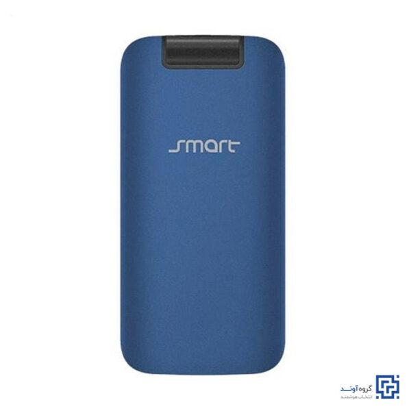خرید اینترنتی گوشی موبایل اسمارت Smart F1712 Flip از فروشگاه اینترنتی آوند موبایل