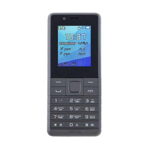 خرید اینترنتی گوشی موبایل تکنو مدل Tecno T312 از فروشگاه اینترنتی آوند موبایل