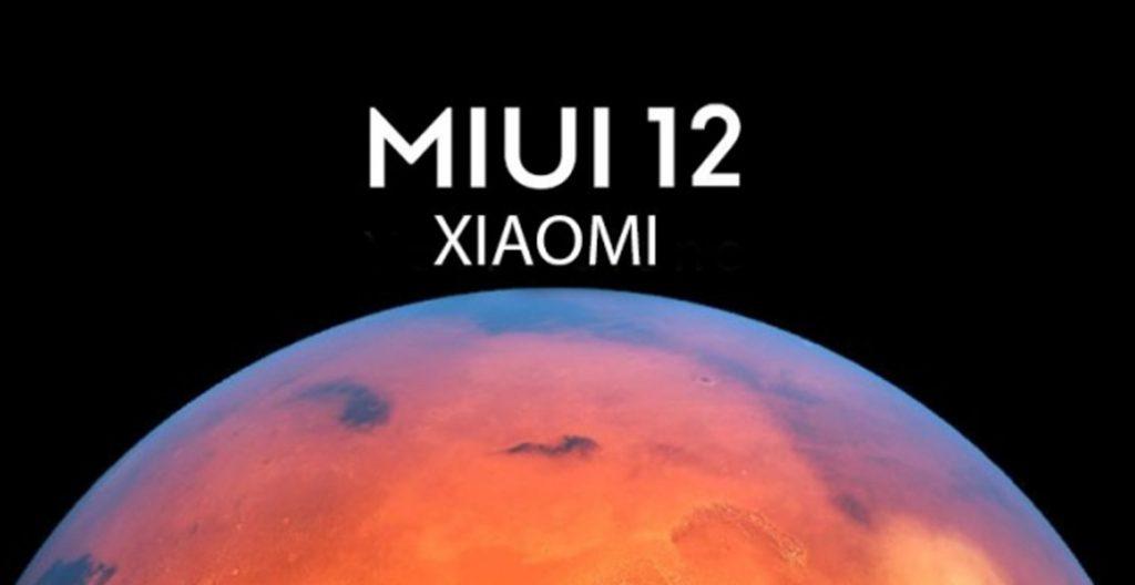 بررسی رابط کاربری Miui 12 شیائومی