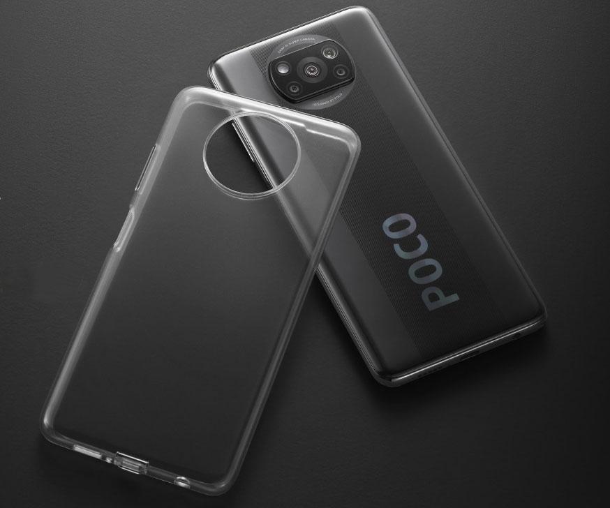 آنباکسینگ گوشی موبایل شیائومی Xiaomi Poco X3