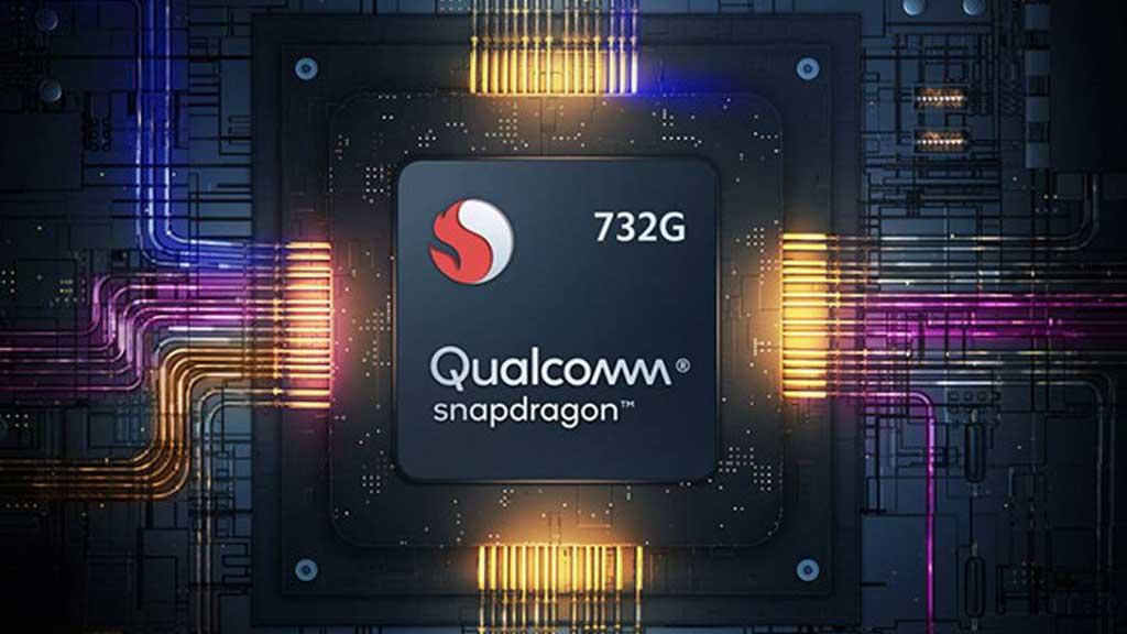 پردازنده گوشی موبایل شیائومی Xiaomi Poco X3