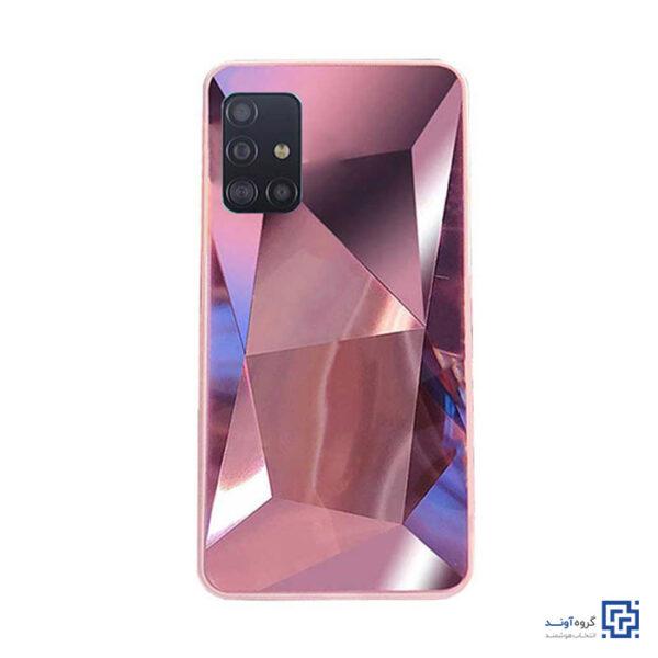 قاب الماسی سامسونگ Samsung Galaxy A71
