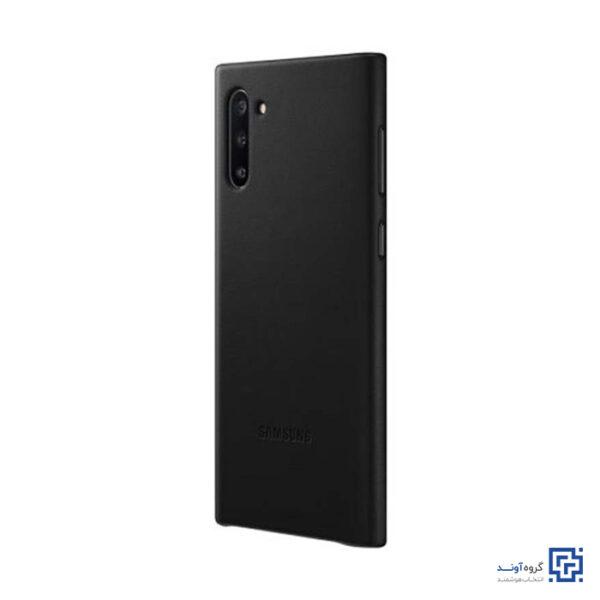 قاب چرمی سامسونگ Samsung Galaxy Note 10