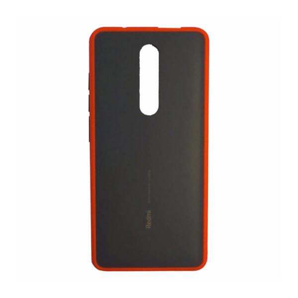 Matte Hard Case for Xiaomi Redmi mi 9T