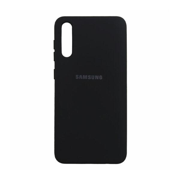 قاب محافظ سیلیکونی سامسونگ Samsung Galaxy A50