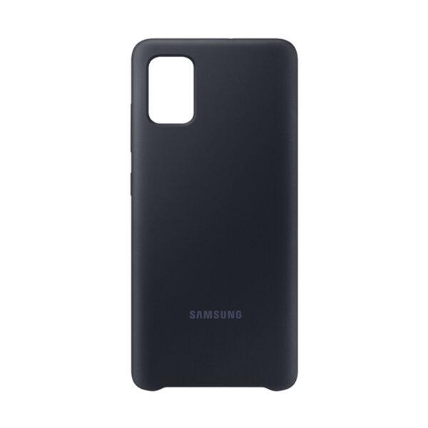 قاب محافظ سیلیکونی سامسونگ Samsung Galaxy A51