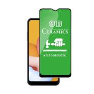 محافظ صفحه نمایش سرامیکی گوشی موبایل Samsung Galaxy A01