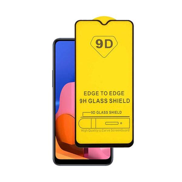 محافظ صفحه نمایش سرامیکی گوشی موبایل Samsung Galaxy A20s