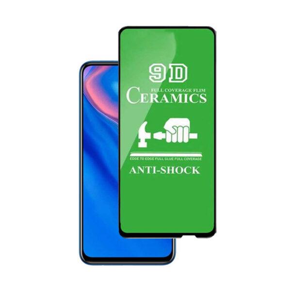 محافظ صفحه نمایش سرامیکی گوشی موبایل Huawei Y9 Prime 2019