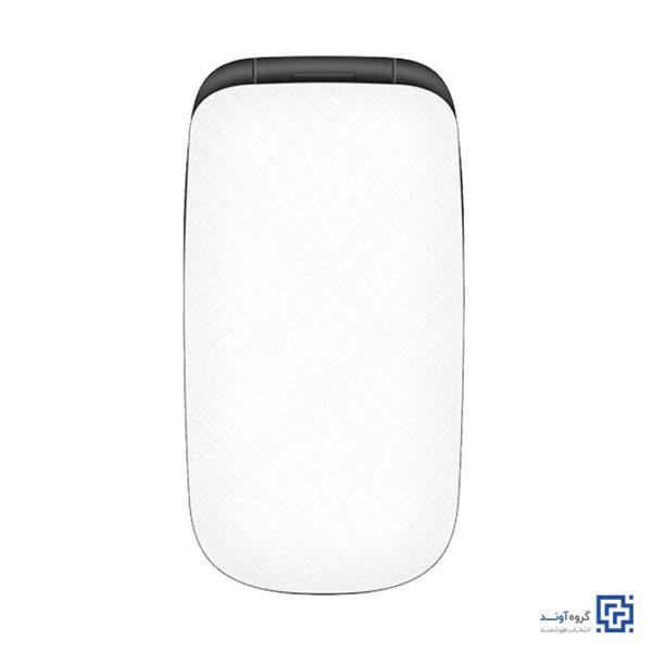 خرید اینترنتی گوشی موبایل داکس Dox V435 از فروشگاه اینترنتی آوند موبایل