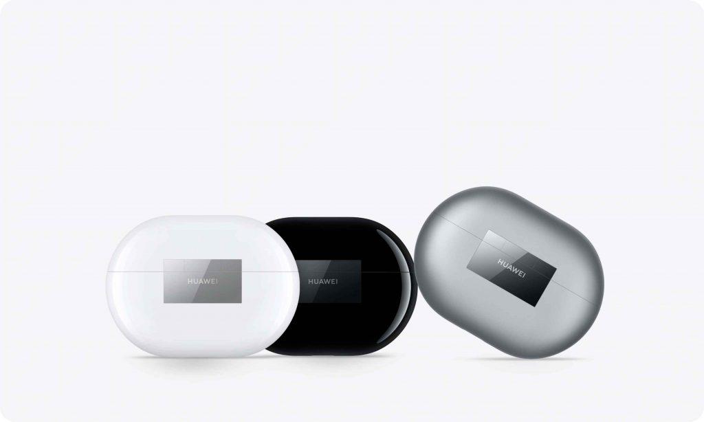 بررسی و خرید اینترنتی هدفون بی سیم هواوی Huawei FreeBuds Pro در فروشگاه اینترنتی آوند موبایل