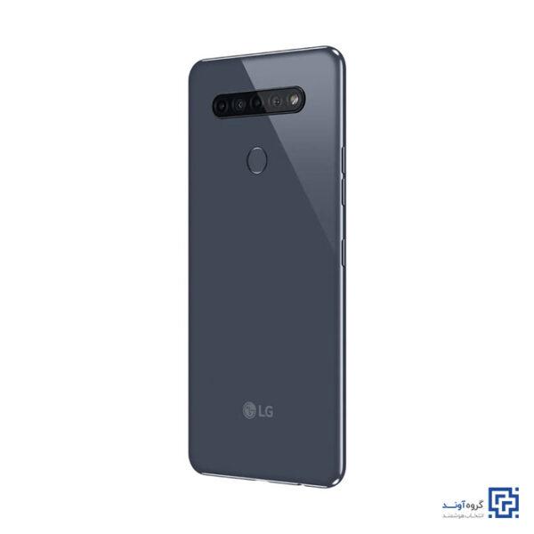 خرید اینترنتی گوشی موبایل ال جی LG K51S از فروشگاه اینترنتی آوند موبایل