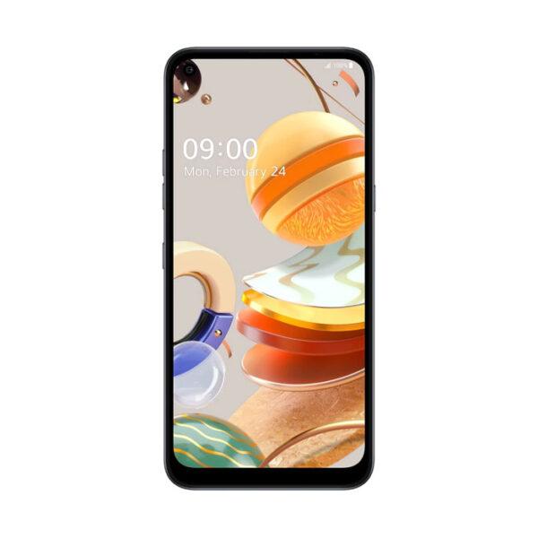خرید اینترنتی گوشی موبایل ال جی LG K61 از فروشگاه اینترنتی آوند موبایل