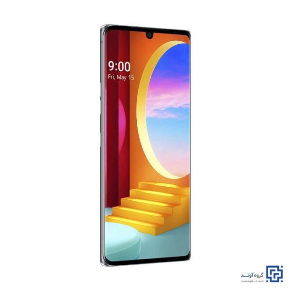 خرید اینترنتی گوشی موبایل ال جی LG Velvet از فروشگاه اینترنتی آوند موبایل