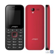 خرید اینترنتی گوشی موبایل اسمارت Smart Click II B1706 از فروشگاه اینترنتی آوند موبایل