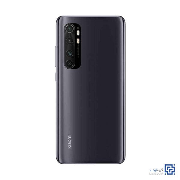 خرید اینترنتی گوشی موبایل شیائومی Xiaomi Mi Note 10 Lite از فروشگاه اینترنتی آوند موبایل