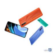 خرید اینترنتی گوشی موبایل شیائومی Xiaomi Redmi 9T از فروشگاه اینترنتی آوند موبایل