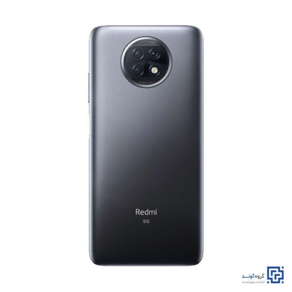 خرید اینترنتی گوشی موبایل شیائومی Xiaomi Redmi Note 9T از فروشگاه اینترنتی آوند موبایل